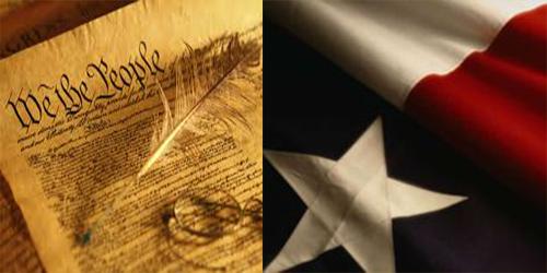 Constitution Texas FB Background - 500 x 250